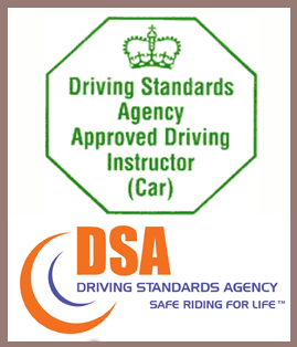 Driving Lessons in Chorley